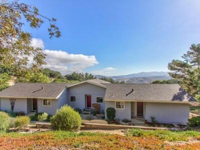 10620 Hidden Mesa Place UNIT 7, Monterey, CA 93940 - MLS#: 52167385