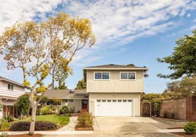 1678 Martin Avenue, Sunnyvale, CA 94087 - MLS#: 52167391