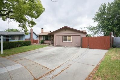 370 Rodeo Court, San Jose, CA 95111 - #: 52167394