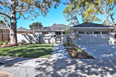 355 Bishop Avenue, Sunnyvale, CA 94086 - MLS#: 52167397