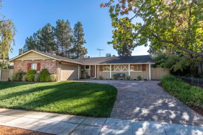 1312 Nelson Way, Sunnyvale, CA 94087 - MLS#: 52167405
