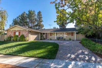 1312 Nelson Way, Sunnyvale, CA 94087 - MLS#: 52167405