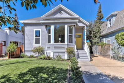 435 Coe Avenue, San Jose, CA 95125 - MLS#: 52167413