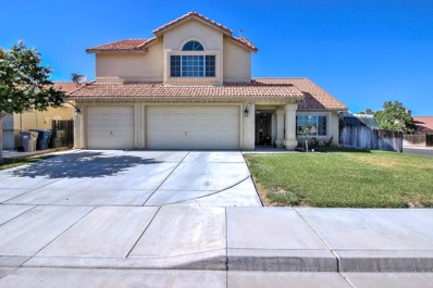 530 Winemaker Street, Los Banos, CA 93635 - MLS#: 52167424