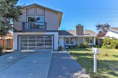 4728 Gillmor Street, Santa Clara, CA 95054 - MLS#: 52167427