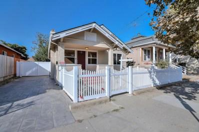 689 N 13th Street, San Jose, CA 95112 - MLS#: 52167435
