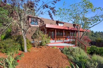 131 Vista Robles Drive, Ben Lomond, CA 95005 - MLS#: 52167440