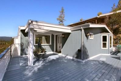 552 Bean Creek Road UNIT 145, Scotts Valley, CA 95066 - MLS#: 52167441