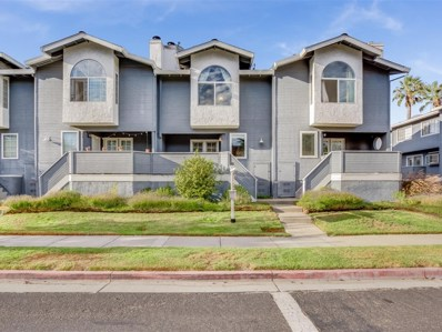 75 Union Avenue UNIT 12, Campbell, CA 95008 - MLS#: 52167448