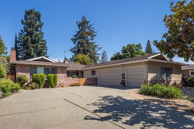 715 - 717 Sylvan Avenue, Mountain View, CA 94041 - MLS#: 52167457