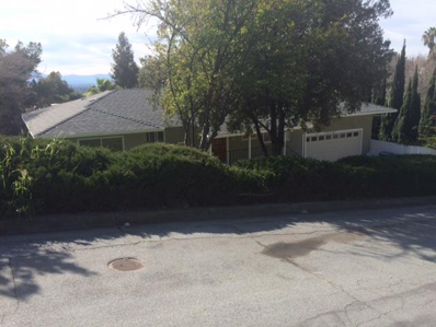 10761 Hubbard Way, San Jose, CA 95127 - MLS#: 52167475