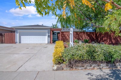 1803 Terri Way, San Jose, CA 95124 - MLS#: 52167484