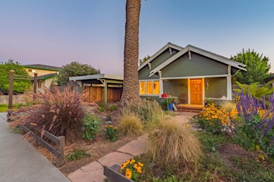 948 Prospect Heights Drive, Santa Cruz, CA 95065 - MLS#: 52167485