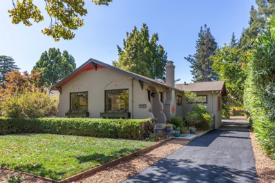 1828 Middlefield Road, Palo Alto, CA 94301 - MLS#: 52167489