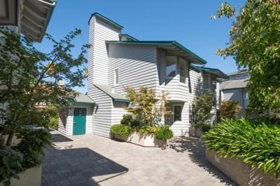 729 Loma Verde Avenue UNIT A, Palo Alto, CA 94303 - MLS#: 52167491