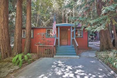 11101 Sequoia Avenue, Felton, CA 95018 - MLS#: 52167492