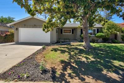 4395 Faraday Drive, San Jose, CA 95124 - MLS#: 52167493