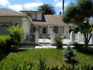 464 McCamish Avenue, San Jose, CA 95123 - MLS#: 52167500