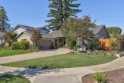 149 Hollycrest Drive, Los Gatos, CA 95032 - MLS#: 52167502