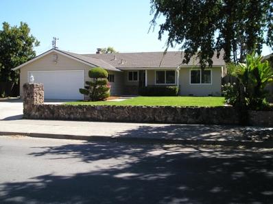 1576 Tobias Drive, San Jose, CA 95117 - MLS#: 52167504