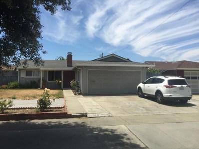 1875 Crinan Drive, San Jose, CA 95122 - MLS#: 52167524