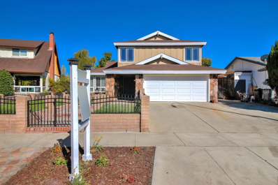 6280 Mountford Drive, San Jose, CA 95123 - MLS#: 52167530