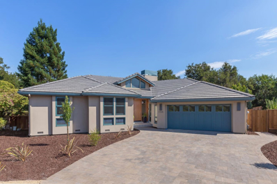 1105 Briarwood Court, Los Altos, CA 94024 - MLS#: 52167555