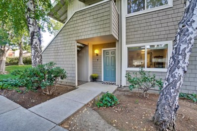 5478 Sean Circle UNIT 9, San Jose, CA 95123 - MLS#: 52167563