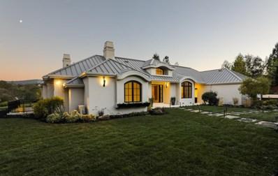 27466 Sunrise Farm Road, Los Altos Hills, CA 94022 - MLS#: 52167565