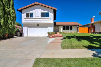 3419 Gila Drive, San Jose, CA 95148 - MLS#: 52167570
