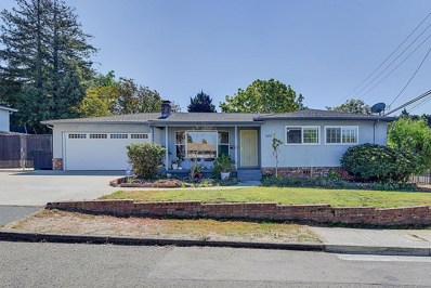 3105 D Street, Hayward, CA 94541 - MLS#: 52167574