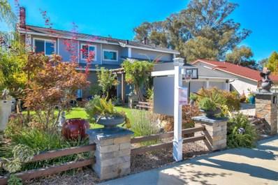 5297 Creek Estates, San Jose, CA 95135 - MLS#: 52167584