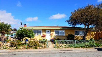 1696 Lowell Street, Seaside, CA 93955 - MLS#: 52167595