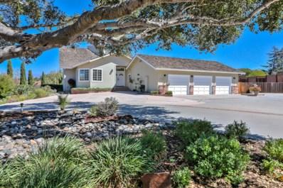 19580 Redding Drive, Salinas, CA 93908 - MLS#: 52167606