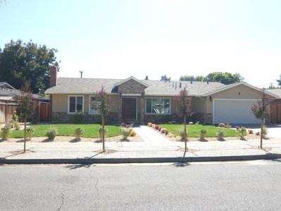 2261 Gunar Drive, San Jose, CA 95124 - MLS#: 52167618