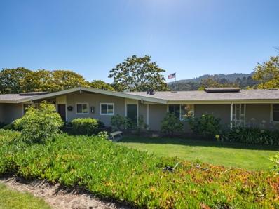 115 Hacienda Carmel, Carmel, CA 93923 - MLS#: 52167636