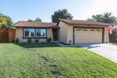 490 Corte Arqueta, Morgan Hill, CA 95037 - MLS#: 52167638
