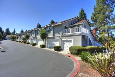 2857 Buena Knoll Court, San Jose, CA 95121 - MLS#: 52167644