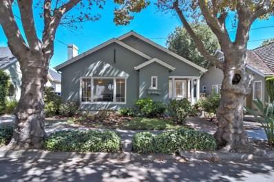54 Atlas Avenue, San Jose, CA 95126 - MLS#: 52167660