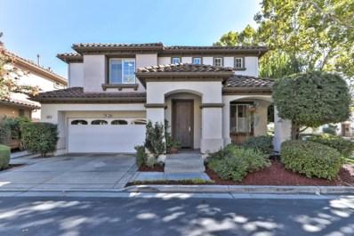 5950 Pala Mesa Drive, San Jose, CA 95123 - MLS#: 52167661