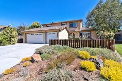 15470 La Pala Court, Morgan Hill, CA 95037 - MLS#: 52167671