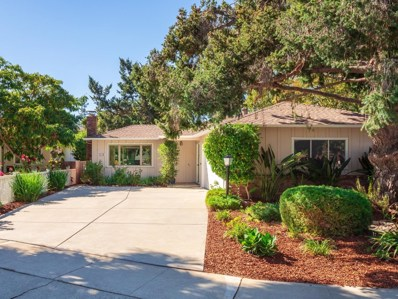 172 Elliott Drive, Menlo Park, CA 94025 - MLS#: 52167679