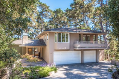 4043 Costado Road, Pebble Beach, CA 93953 - MLS#: 52167690