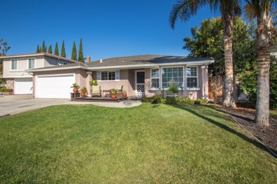 4660 Park Sutton Place, San Jose, CA 95136 - MLS#: 52167700