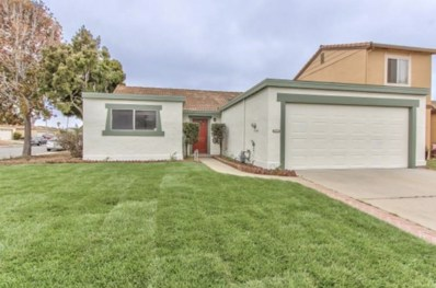 1505 Caceras Circle, Salinas, CA 93906 - MLS#: 52167704