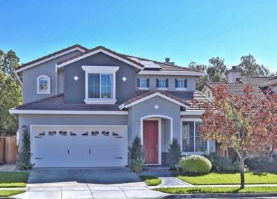 546 Giles Way, San Jose, CA 95136 - MLS#: 52167713