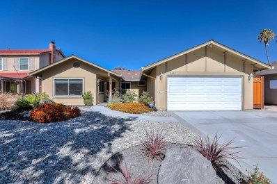 2663 Mosswood Drive, San Jose, CA 95132 - MLS#: 52167714