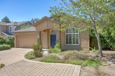 1731 Grey Seal Road, Santa Cruz, CA 95062 - MLS#: 52167717