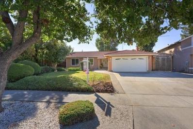4107 Beebe Circle, San Jose, CA 95135 - MLS#: 52167718