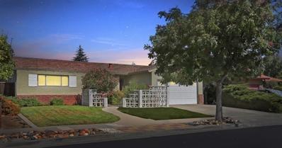 1185 Paula Drive, Campbell, CA 95008 - MLS#: 52167734